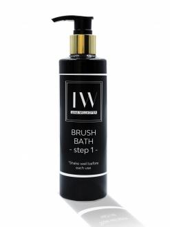 Solutie antibacteriana pentru curatarea pensulelor – Brush Bath
