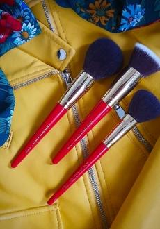Dewy & Glow Set – 3 pensule de fata