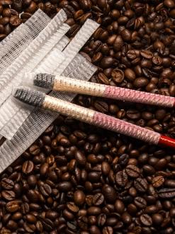 Plasa protectoare pentru pensule