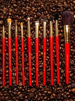 Set pensule Basic – 16 pensule